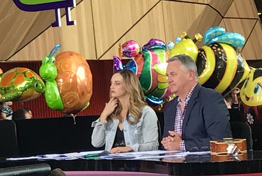 Good Friday Appeal record tops $18m – TV Tonight