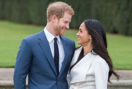 Cbs Royal Baby Special Meghan And Harry Plus One With Interviews By Gayle King Screens On 10 Nb No Confirmation She Interviews The Couple Themselves