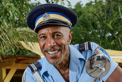 Cast change for Death in Paradise – TV Tonight