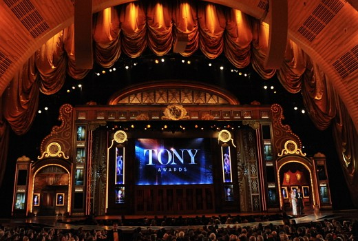 Resultado de imagen para tony awards 2018