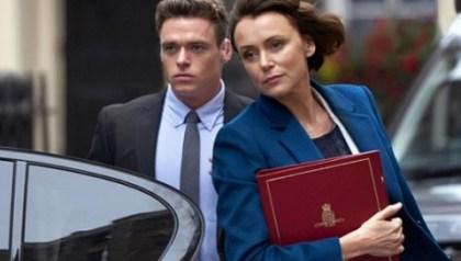 Bodyguard is biggest new UK drama in a decade – TV Tonight