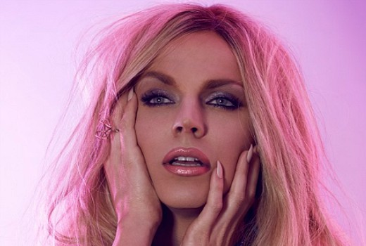 Courtney Act gets her own show in the UK – TV Tonight