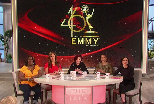 Daytime Emmy Awards 2019: nominations