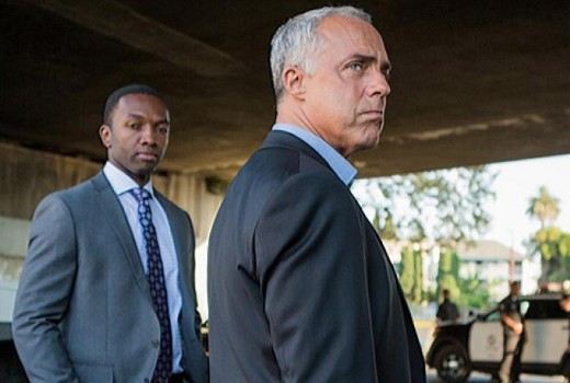 The very strange case of Bosch season 5