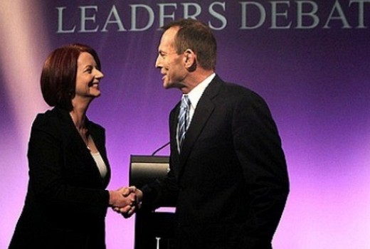 In 2010 a Leaders' Debate avoided clashing with MasterChef….