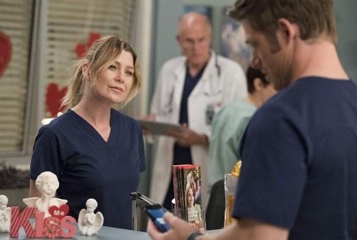 Renewed: Grey's Anatomy, How to Get Away with Murder.