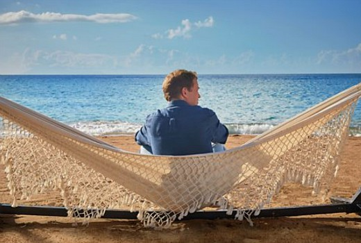 UK filming more of Death in Paradise