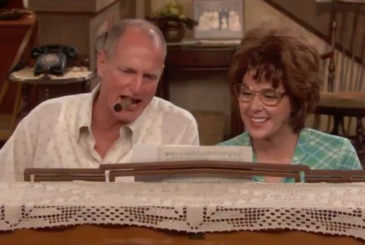 All in the Family, The Jeffersons remakes air Live in USA