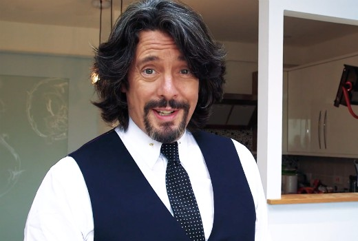 Laurence Llewelyn-Bowen headed to Amazon Prime