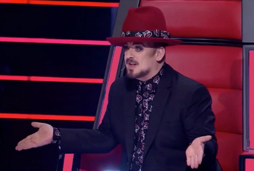 Will too many rules broken on The Voice damage authenticity? – TV