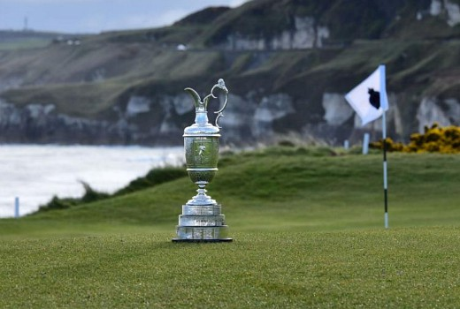 Airdate The Open Championship 2019 Tv Tonight