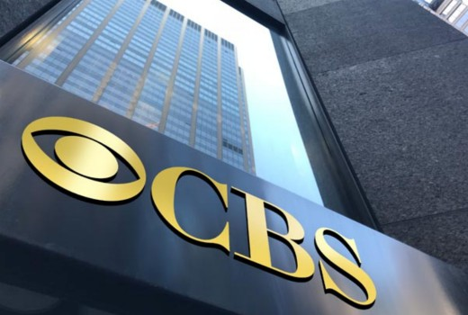 CBS agrees to merger with Viacom