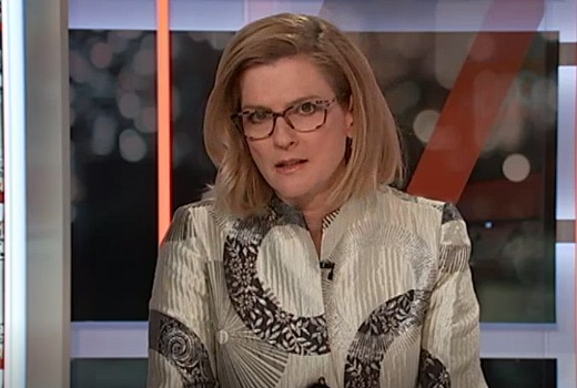 ABC TV pulled episode of The Drum