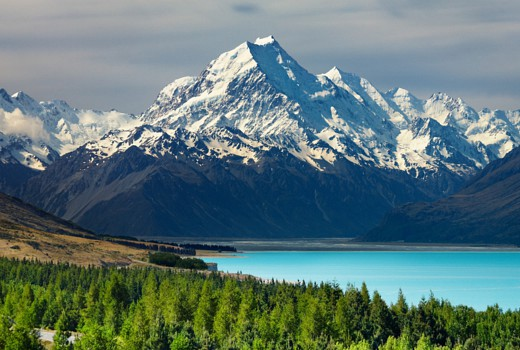 Amazon's Lord of the Rings to film in NZ