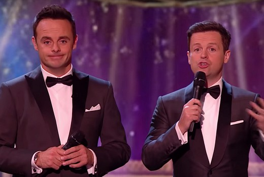 Britain's Got Talent pauses for mental health