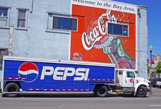 Airdate: Cola Wars