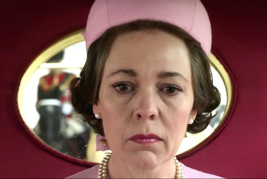 The Crown: trailer