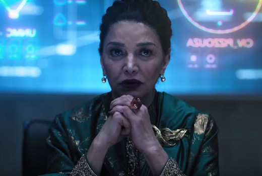 The Expanse: trailer