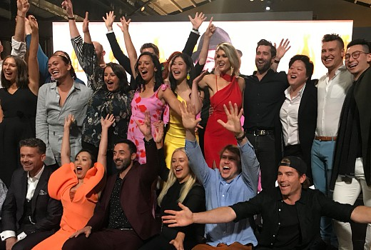 MasterChef alumni eager for another crack at title