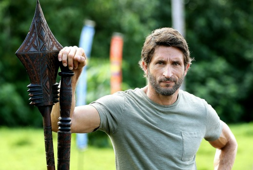Australian Survivor -Season 1-Episode1-0