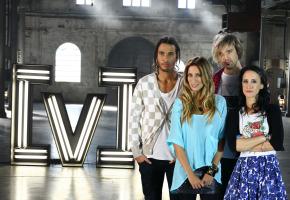 Channel-V
