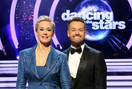 Dancing with the Stars: Mar 25