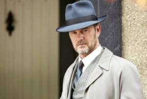 Dr Blake (Craig McLachlan)