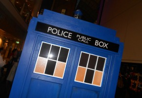 Dr Who 013