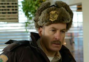 FARGO - Pictured: Bob Odenkirk as Bill Oswalt. CR: Chris Large/FX