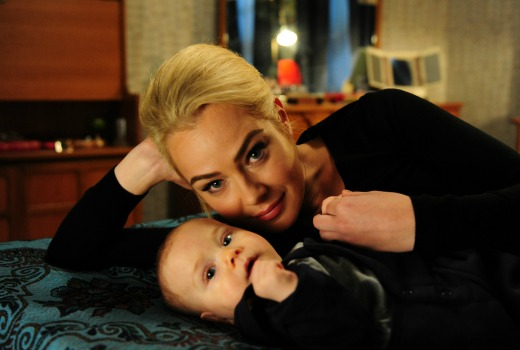 G.Jessica Marais as JOAN.LOVE CHILD S3.Photo Tony Mott.3926