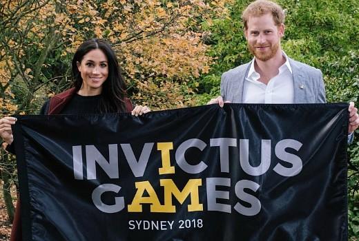 2018 Invictus Games