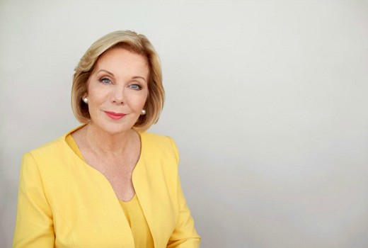 Ita Buttrose 8220I Will Fight Any Attempts To Muzzle The National Broadcaster8221