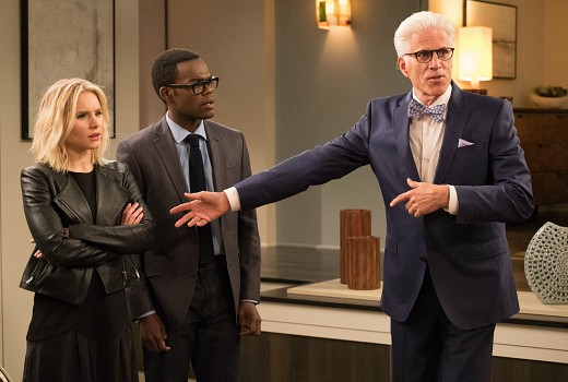 The Good Place Confirms Final Season