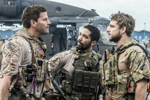 Gone SEAL Team