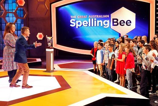 The Great Australian Spelling Bee-Season 2-Episode1-3