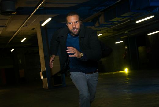 Picture shows: Ash (O-T FAGBENLE)