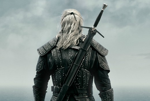 Gallery: The Witcher
