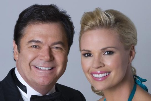 Rumour: Daryl Somers for Dancing with the Stars return