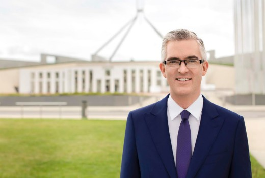 David Speers To Host Insiders From 2020