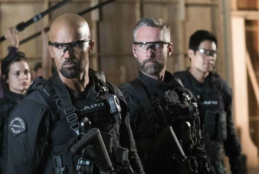 SWAT Coming To Seven