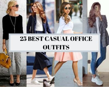 25 best casual office outfit