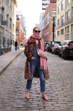 Favorite statement coats for the holidays