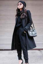 Monochromatic outfit ideas from popsugar