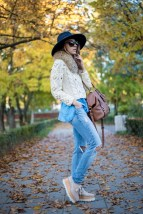 Platform shoes fashion trends for autumn ( fall) winter (1)