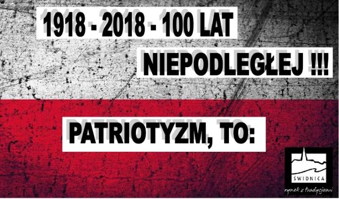 PLAKAT-patriotyzm