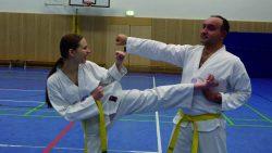 Taekwondo startet auch wieder