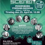 dansk top scenen april