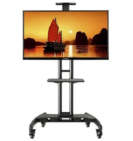 how to mount a tv to a stand tv stand