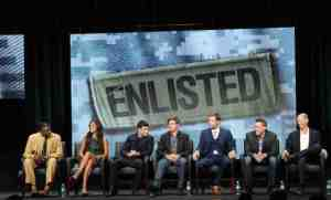 Enlisted TCA