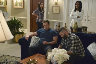 KATIE LOWES, JOSH RANDALL, GUILLERMO DIAZ, KERRY WASHINGTON
